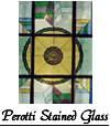 Perotti Stained Glass